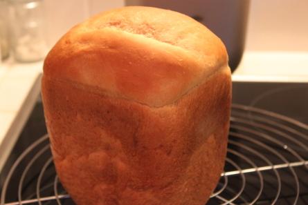 日本の材料でホームベーカリー食パンを焼いてみました。_d0129786_13564916.jpg