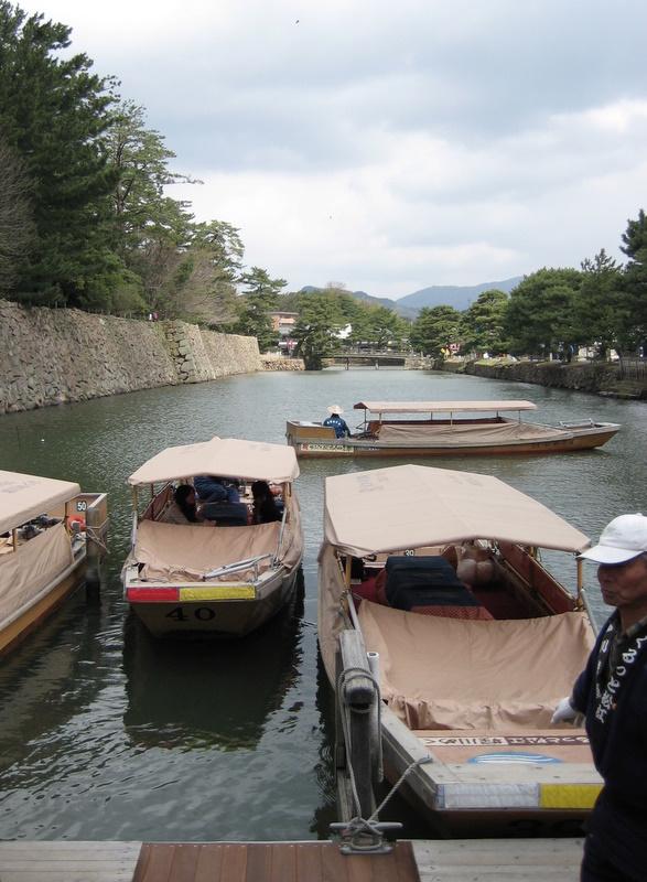 城下町を歩く(4)松江城堀川めぐり_c0013687_2262723.jpg