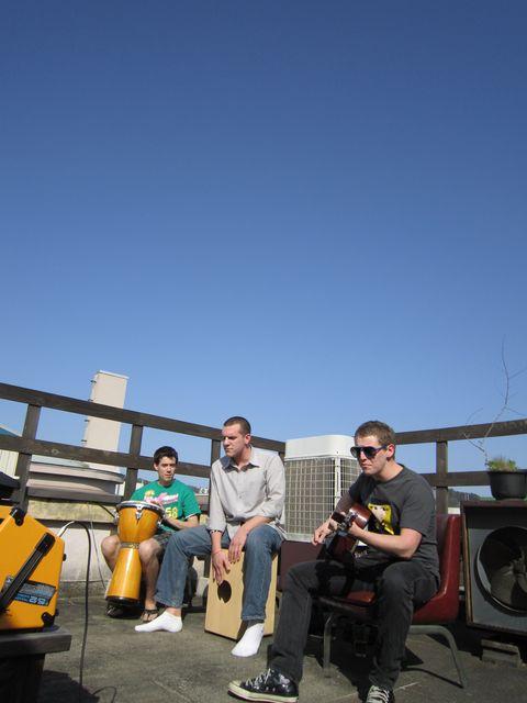 Acoustic  Live @ Luzcafe_e0115904_18192888.jpg