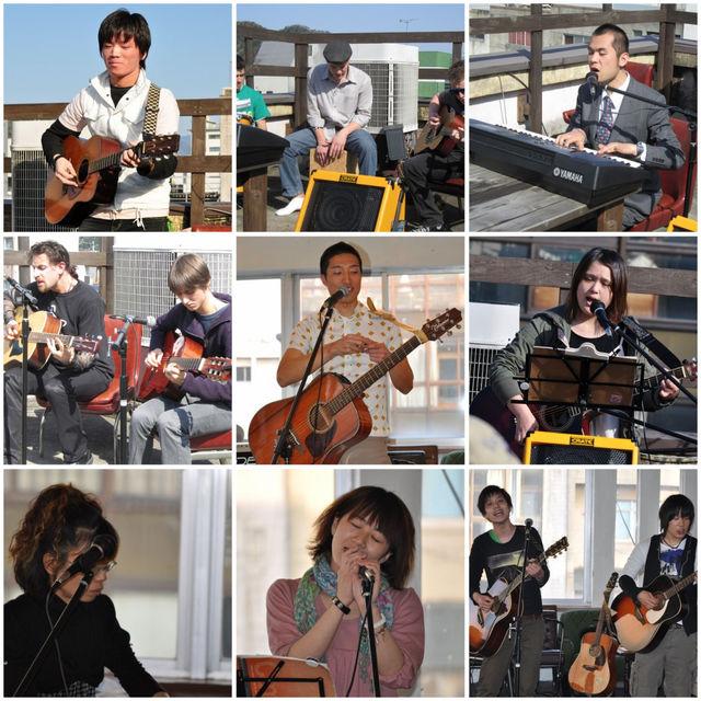Acoustic  Live @ Luzcafe_e0115904_18213167.jpg