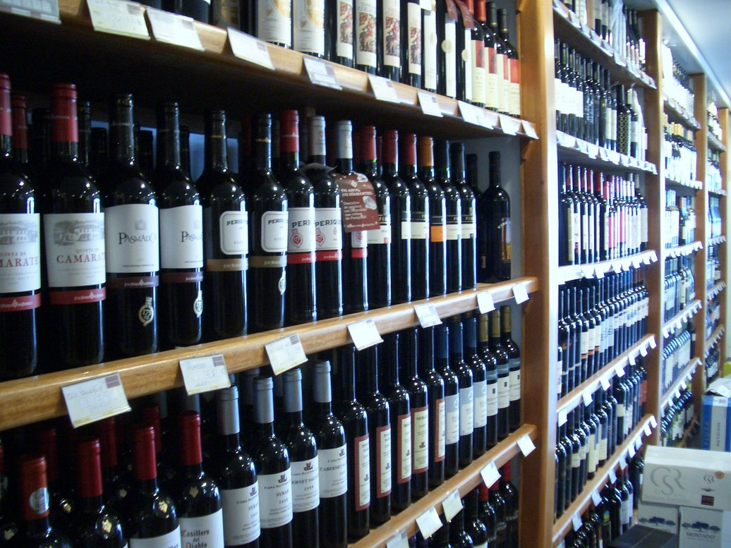 バカンス ポルトガル♪ Vol6 ワイン編_a0159707_2245821.jpg
