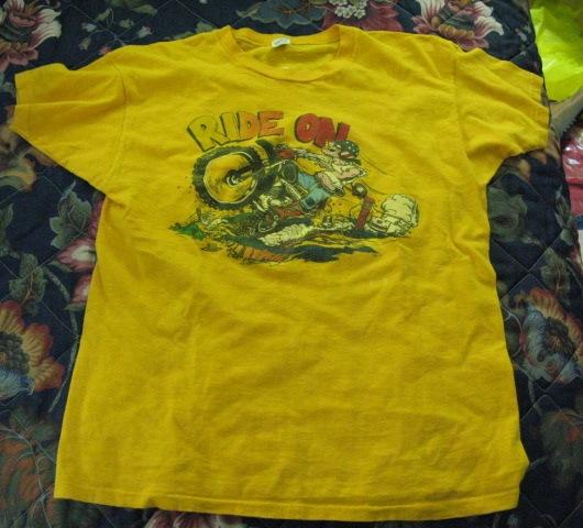 70'S バータグ チャンピオンTシャツ!_c0144020_23401530.jpg