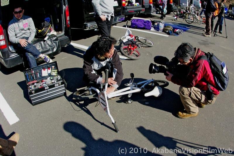 2010秩父全日本選手権大会遠征日記VOL2:4月25日(日)大会当日の風景_b0065730_11405044.jpg