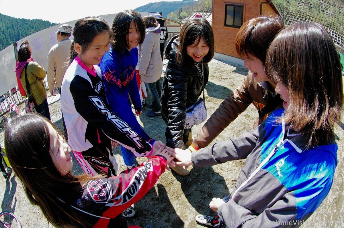 2010秩父全日本選手権大会遠征日記VOL2:4月25日(日)大会当日の風景_b0065730_1144545.jpg