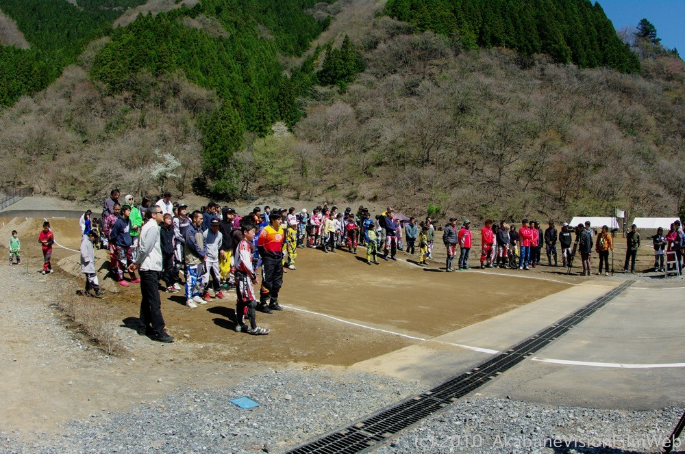 2010秩父全日本選手権大会遠征日記VOL2:4月25日(日)大会当日の風景_b0065730_11454538.jpg