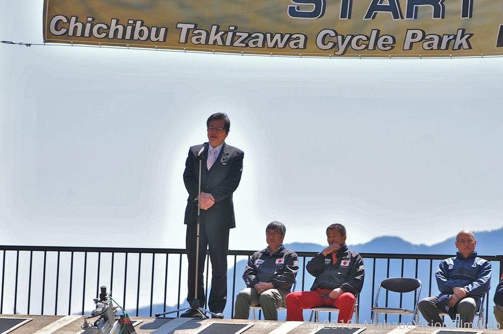 2010秩父全日本選手権大会遠征日記VOL2:4月25日(日)大会当日の風景_b0065730_11455670.jpg