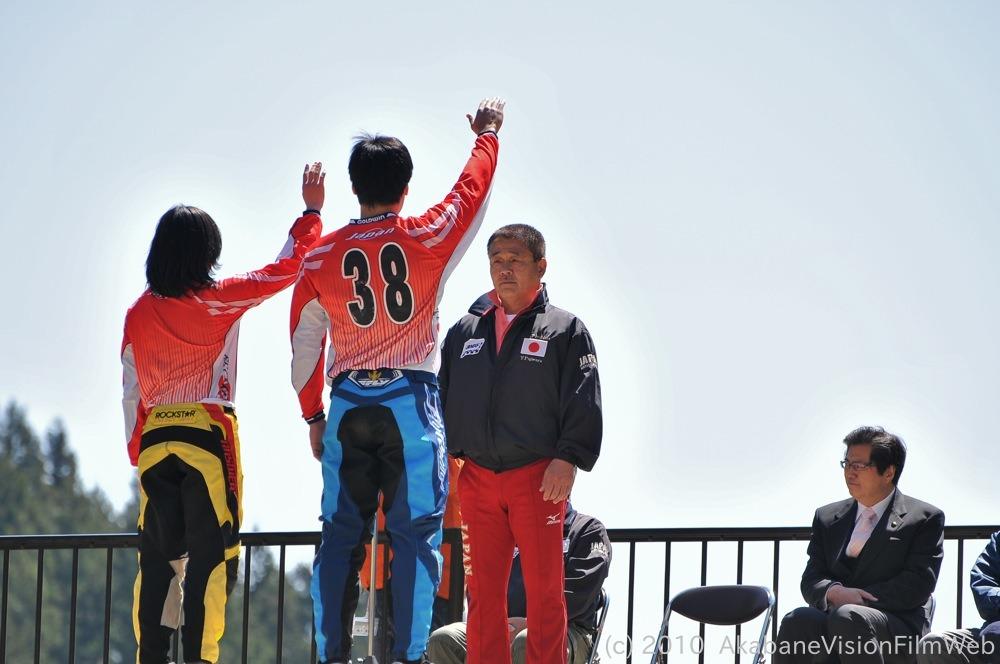 2010秩父全日本選手権大会遠征日記VOL2:4月25日(日)大会当日の風景_b0065730_11461017.jpg