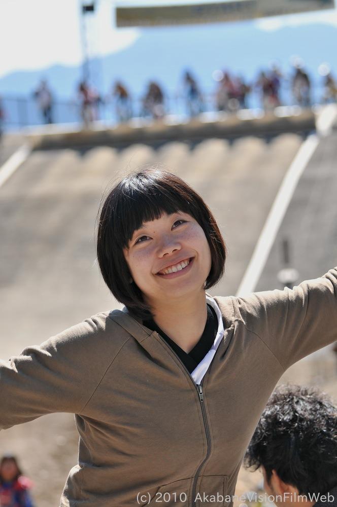 2010秩父全日本選手権大会遠征日記VOL2:4月25日(日)大会当日の風景_b0065730_11495092.jpg