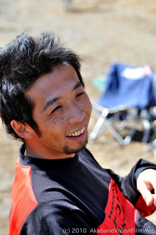 2010秩父全日本選手権大会遠征日記VOL2:4月25日(日)大会当日の風景_b0065730_11565563.jpg
