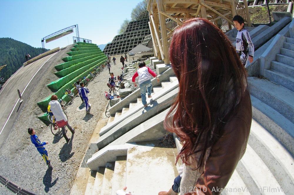 2010秩父全日本選手権大会遠征日記VOL2:4月25日(日)大会当日の風景_b0065730_12115120.jpg