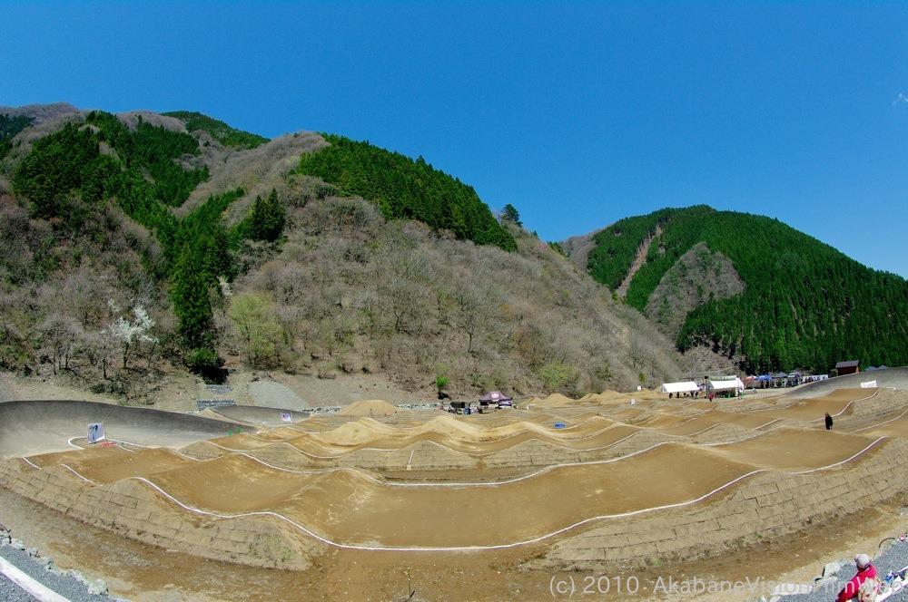 2010秩父全日本選手権大会遠征日記VOL2:4月25日(日)大会当日の風景_b0065730_12152620.jpg