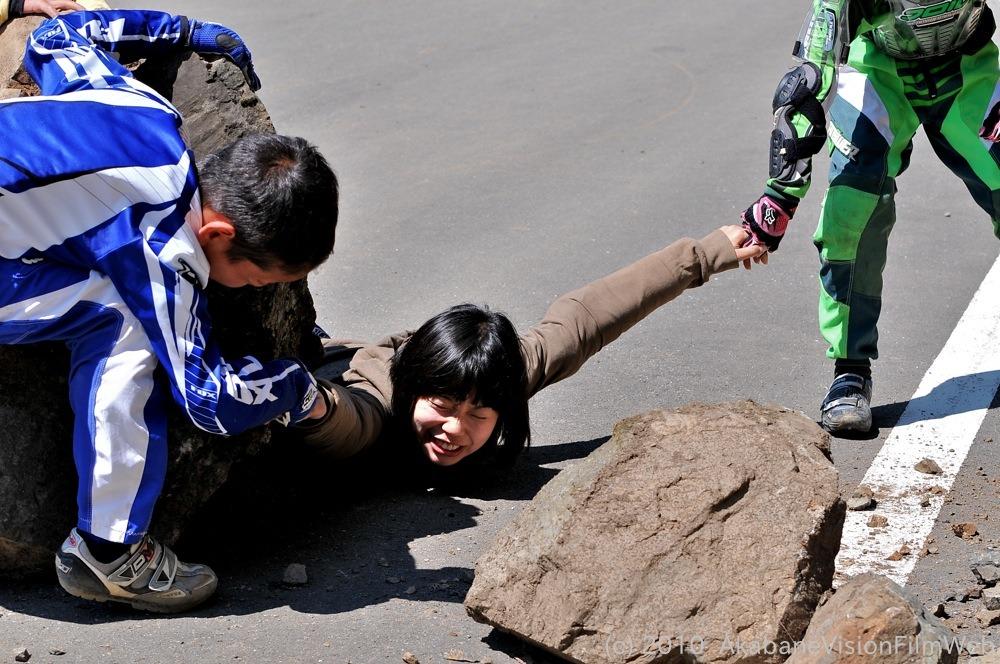 2010秩父全日本選手権大会遠征日記VOL2:4月25日(日)大会当日の風景_b0065730_1222073.jpg