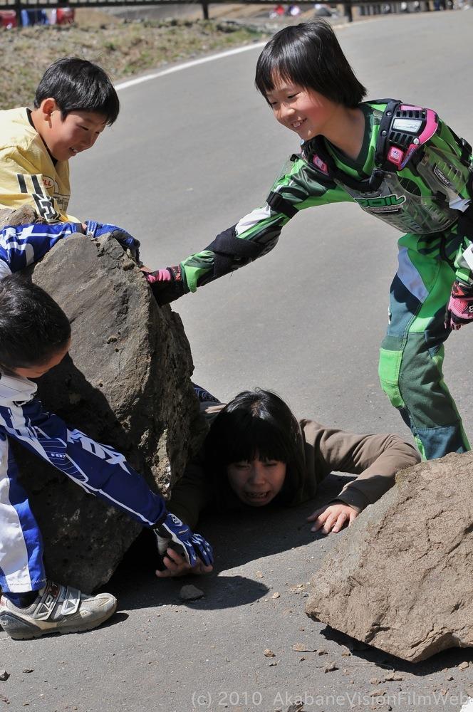 2010秩父全日本選手権大会遠征日記VOL2:4月25日(日)大会当日の風景_b0065730_12225969.jpg