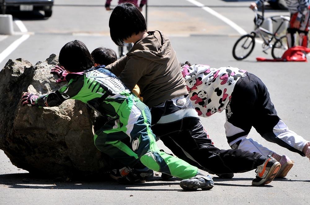 2010秩父全日本選手権大会遠征日記VOL2:4月25日(日)大会当日の風景_b0065730_12262597.jpg