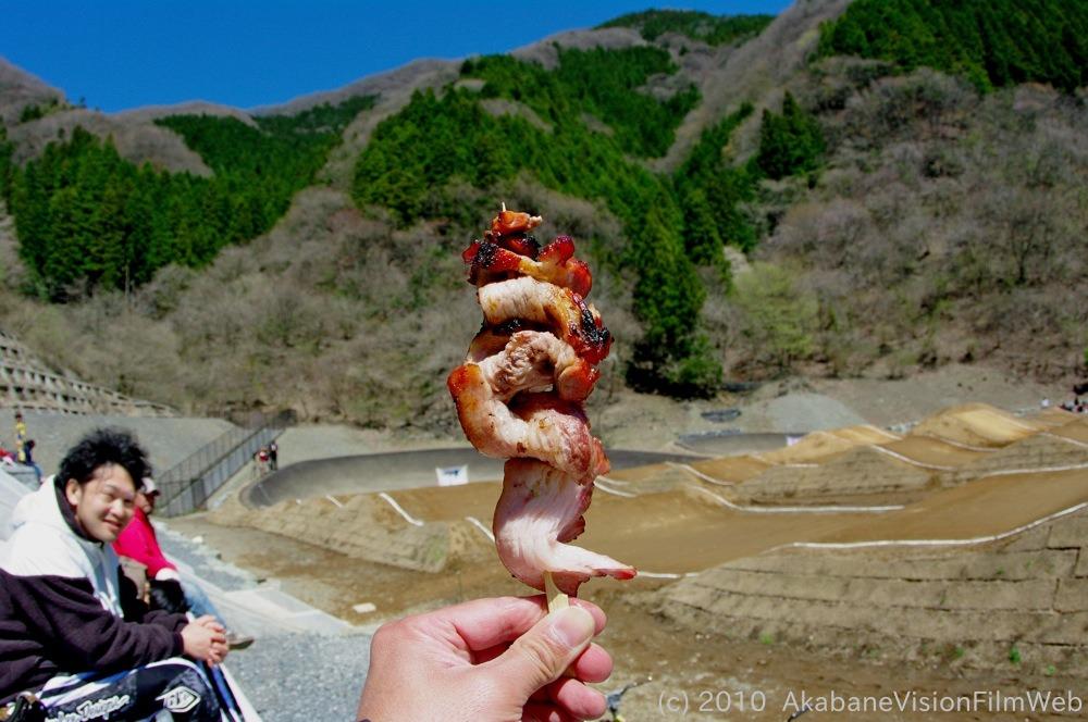 2010秩父全日本選手権大会遠征日記VOL2:4月25日(日)大会当日の風景_b0065730_1234446.jpg