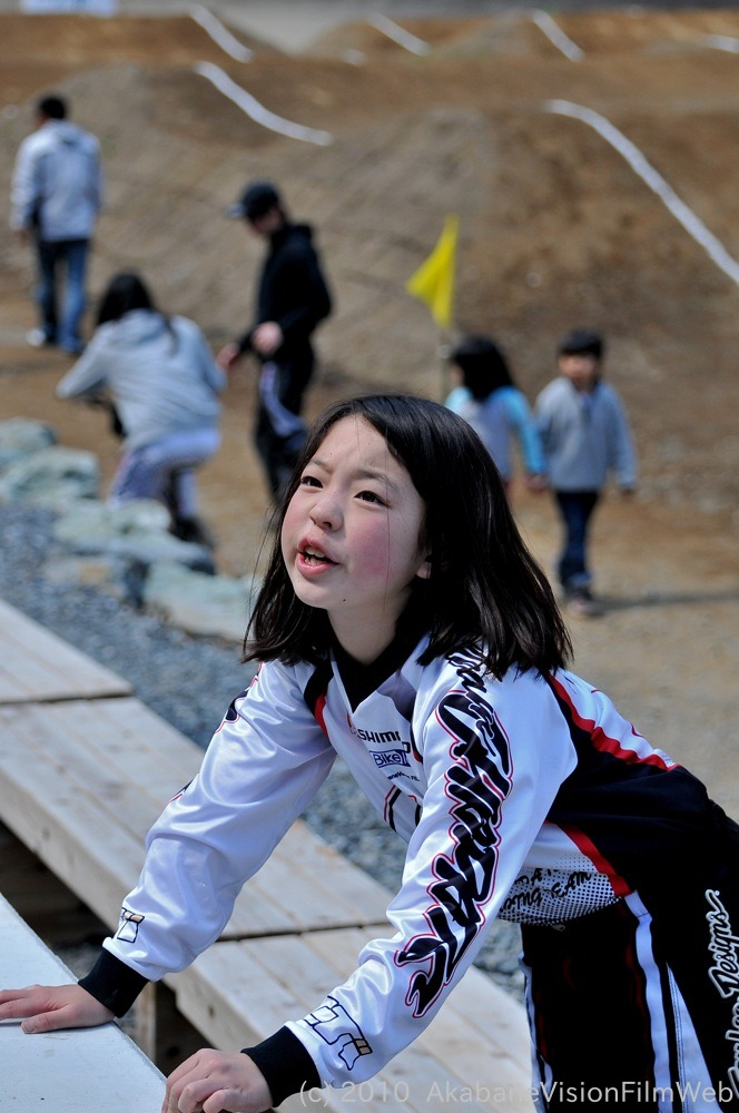 2010秩父全日本選手権大会遠征日記VOL2:4月25日(日)大会当日の風景_b0065730_12444279.jpg