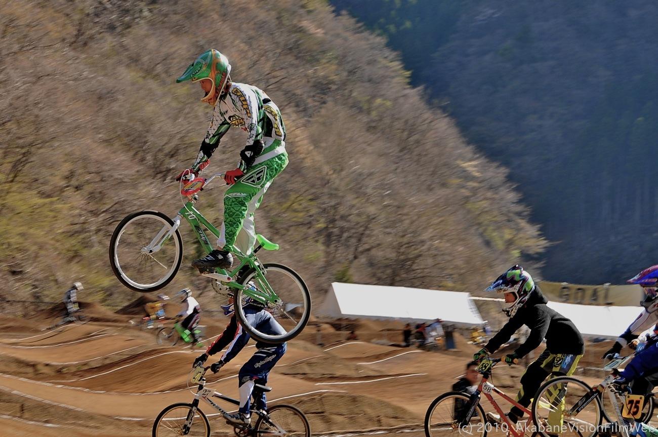 2010秩父全日本選手権大会遠征日記VOL2:4月25日(日)大会当日の風景_b0065730_1261958.jpg