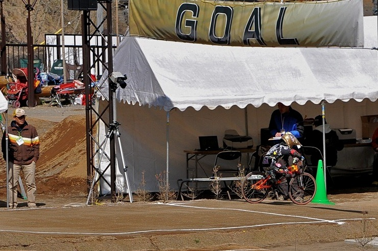 2010秩父全日本選手権大会遠征日記VOL2:4月25日(日)大会当日の風景_b0065730_15244669.jpg