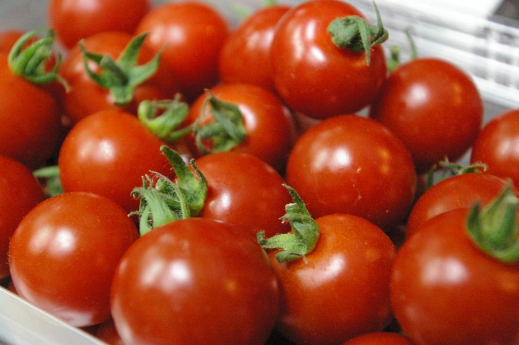かなりな「ウマウマなトマト♪」いただきましたぁ♪_b0077531_0103788.jpg