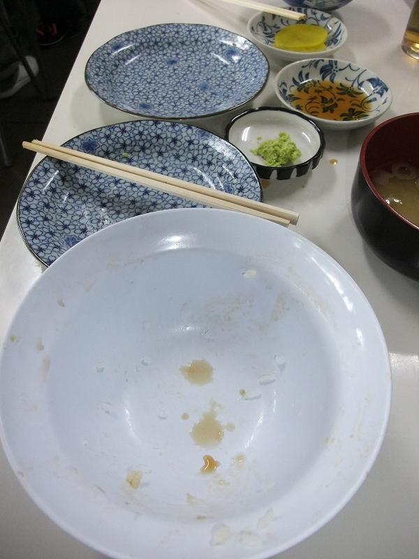 超ド級!マグロ丼 _f0050534_13532599.jpg