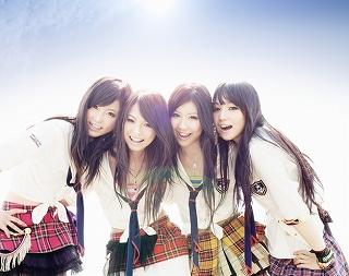 twitterからの初ヒット!!SCANDALのカバー曲が初登場5位!!_e0025035_22101035.jpg