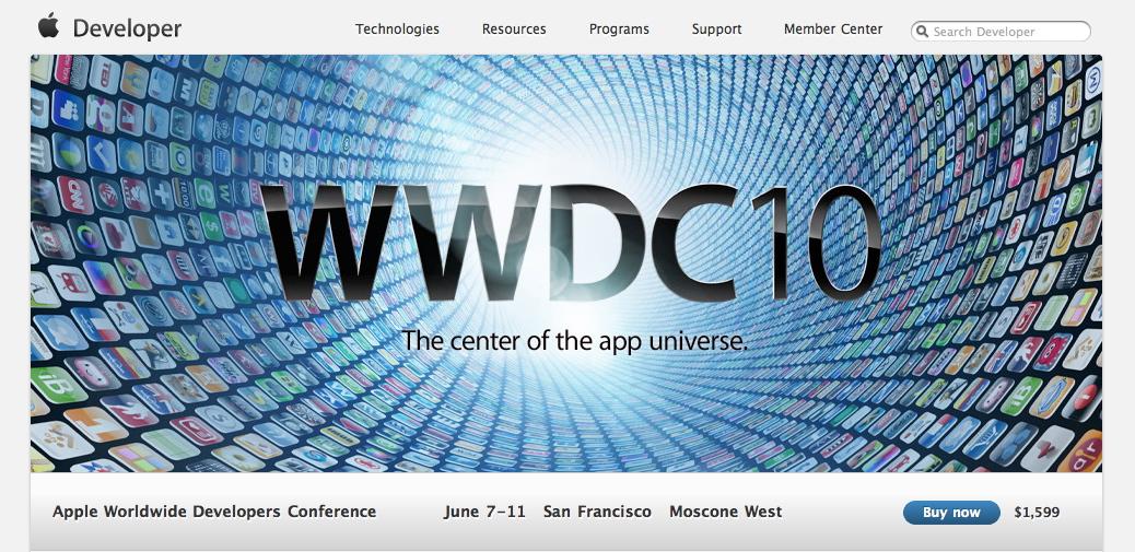 Apple Worldwide Developers Conference , June 7-11_b0014152_22471673.jpg