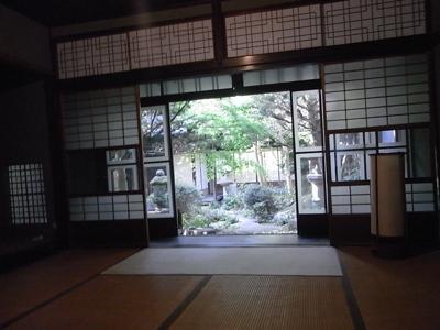 近江八幡ビエンナーレ事務局「天籟宮」_c0202060_21245615.jpg