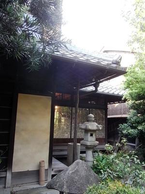 近江八幡ビエンナーレ事務局「天籟宮」_c0202060_21252895.jpg