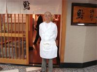 山本益博氏 実況・解説ツアー「すきやばし次郎」 後編 _f0232060_16484363.jpg