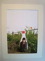 「ちぃ」さんの写真展 ~マヨネーズ写真とご対面 _f0232060_16504476.jpg