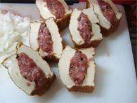 【レシピ】肉詰め厚揚げのトマト煮込み _f0232060_169314.jpg