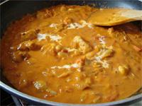 【レシピ】インドっぽいチキンカレー _f0232060_17334939.jpg