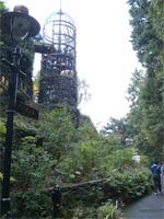 「三鷹の森ジブリ美術館」へ行く。 _f0232060_18361725.jpg