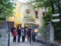 「三鷹の森ジブリ美術館」へ行く。 _f0232060_1836288.jpg