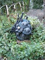 「三鷹の森ジブリ美術館」へ行く。 _f0232060_18363331.jpg