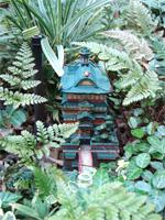 「三鷹の森ジブリ美術館」へ行く。 _f0232060_18364173.jpg