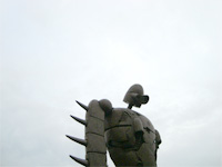 「三鷹の森ジブリ美術館」へ行く。 _f0232060_18372627.jpg