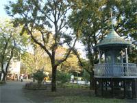 小金井「江戸東京たてもの園」へ行く。 _f0232060_18531410.jpg