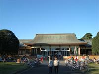 小金井「江戸東京たてもの園」へ行く。 _f0232060_1853413.jpg