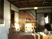小金井「江戸東京たてもの園」へ行く。 _f0232060_18535034.jpg