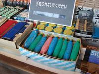 小金井「江戸東京たてもの園」へ行く。 _f0232060_18551746.jpg