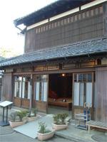 小金井「江戸東京たてもの園」へ行く。 _f0232060_18552937.jpg
