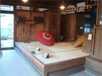 小金井「江戸東京たてもの園」へ行く。 _f0232060_18554072.jpg