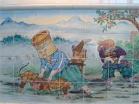 小金井「江戸東京たてもの園」へ行く。 _f0232060_1856425.jpg