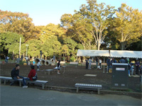 小金井「江戸東京たてもの園」へ行く。 _f0232060_18571549.jpg