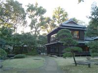 小金井「江戸東京たてもの園」へ行く。 _f0232060_18574076.jpg