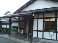 小金井「江戸東京たてもの園」へ行く。 _f0232060_18574718.jpg