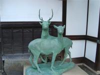 小金井「江戸東京たてもの園」へ行く。 _f0232060_18575680.jpg