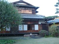 小金井「江戸東京たてもの園」へ行く。 _f0232060_18583634.jpg