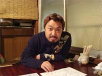 高円寺「焼貝 あぶさん」へ行く。_f0232060_19361357.jpg